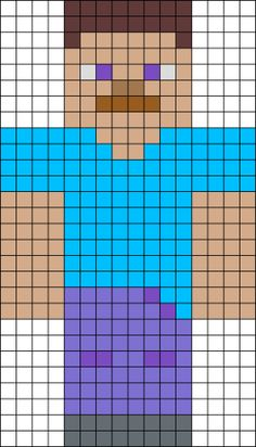 Steve From Minecraft                                                                                                                                                      More
