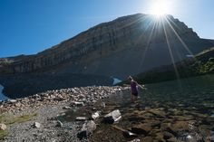 Hiking Mount Timpanogos: A Timpooneke Trail Guide for the second highest peak in Salt Lake City