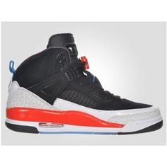 reputable site 06da1 e3710 www.asneakers4u.com 315371 002 Air Jordan Spizike Black White Infrared  A23002 Jordans For
