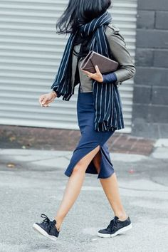 8 Secrets of Women Who Always Look Put Together via @PureWow