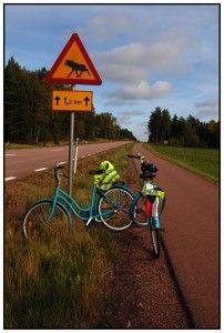 - Finsko - Co vidět ve Finsku - Alandy Finland, Sweden