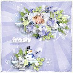 Frost & Flakes by Fayette Designs https://www.pickleberrypop.com/shop/manufacturers.php?manufacturerid=85 Template Christmas steps 3. by Tinci Designs http://scraporchard.com/market/Christmas-steps-3..html fkids. ru Models - Anna-Kirina
