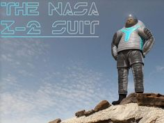Next-gen NASA spacesuit gives serious sci-fi vibe - CNET