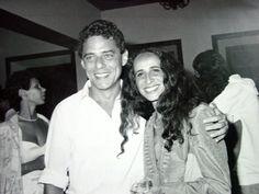 Chico Buarque & Bethânia