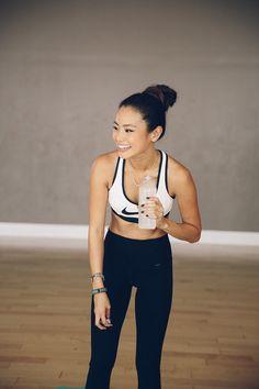 jamie chung yoga - Google Search