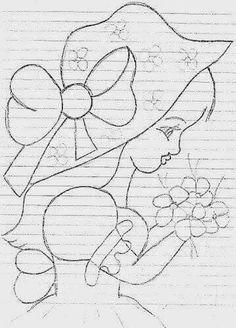 Baby crochet boy fabrics New ideas Crochet For Boys, Crochet Home, Crochet Baby, Flower Pot Design, Princess Coloring, Outline Drawings, Boy Quilts, Hand Embroidery Patterns, Rangoli Designs