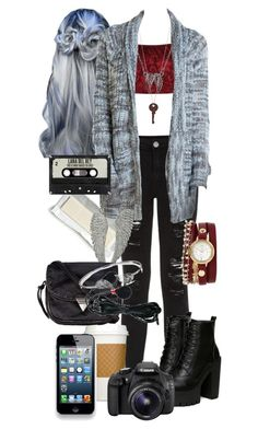 """Untitled #209"" by myfandomheart on Polyvore featuring Parisian, Boohoo, Rip Curl, Bling Jewelry, La Mer and Eos"