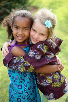 Ethical fashion for kids