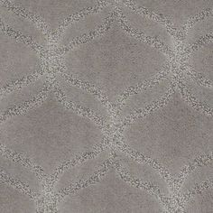 "Carpeting in style ""Appreciation"" - CCP09 - color Lady In Grey - Flooring by Shaw"