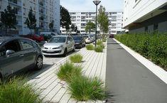 Espace public - Atelier Ruelle