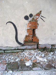 Uêba V10: Arte de rua de primeiríssima qualidade!