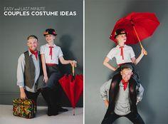 marry poppins halloween costume | Facebook Twitter Tumblr Blogger StumbleUpon Polyvore Kaboodle