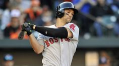 Grady Sizemore hits Opening Day homer (GIF) Photo: Joy R. Absalon, USA TODAY Sports Article: Marc Normandin