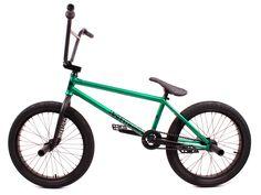 "kunstform ""Federal Bruno"" BMX Bike | kunstform BMX Shop & Mailorder - worldwide shipping"