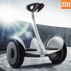 Original Xiaomi Ninebot Mini 700W Balance Stand up Electric Scooter Sale - Banggood.com