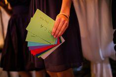 Hochzeit DIY: Fotoauftrag Gästebuch
