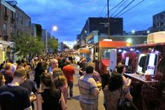 What's going on this week? Check out our Green Week Guide for the area's best events:
