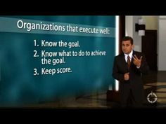FranklinCovey Execution Video Preview: Whirlwind