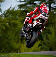 Josh Brookes - 2014 - Milwaukee Yamaha - YZF-R1 - MCE British Superbike Championship - Cadwell Park