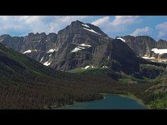 Aerial America - Aerial America: Montana (Full Episode)