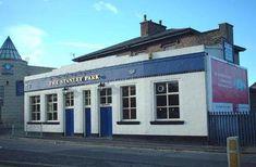 "The ""Blue House "" Pub. ..."