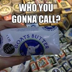 Who you gonna call: | 26 Pictures That Are So, So Dumb But So, So Funny