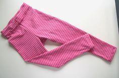 Kinderleggings 92-140 - Freebook Sewing Leggings