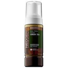 Green Tea Real Fresh Foam Cleanser - Neogen Dermalogy | Sephora