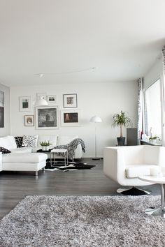 Valmista on 4h+K+S! | Asuntomessut Shag Rug, Rugs, Home Decor, Egg, Shaggy Rug, Homemade Home Decor, Types Of Rugs, Carpet, Rug