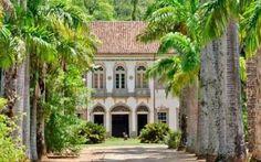 Vassouras (RJ) - Brasil - Historic Town