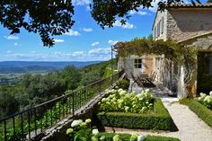 Villa in the Luberon