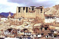 Visit leh Palace | 101 things to do in Leh