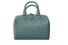 Speedy mint #bowling #bag #leder #handtasche #musthave #mint #style #fashion