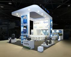 Standbouw | KOPexpo | Mega Group | Kopstand | Exhibition Stand Design