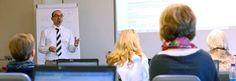 Jochen Schnabel als Dozent für Suchmaschinenmarketing am 17.02.2014: SEM, SEO, SEA.