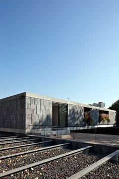 Casa Fuentes | DMP Arquitectura