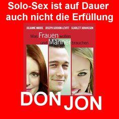 Don Jon, der Film mit Trailer Meisterwerke der #Erotik