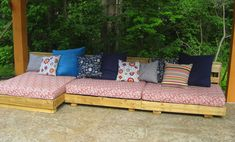 Diy Recycled Wooden Pallet Outdoor Ideas For Home Couch Cushions Patio Furniture
