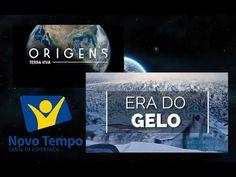 (1) ORIGENS | TERRA VIVA - 6ª TEMPORADA - EP 9 : Era do Gelo - YouTube