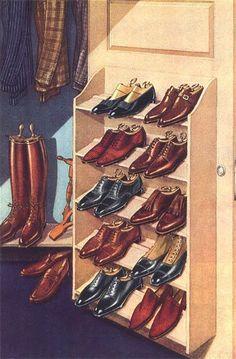 Japanese Shoes: Bespoke & RTW Super Thread - Page 67