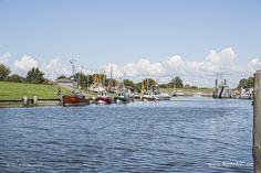 Friedrichskoog - Eine Nordseehalbinsel im Wandel