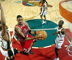 Χρόνια πολλά Scottie Pippen | NBA Greece - SPORT 24