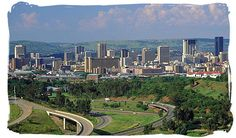 Pretoria - Capital of South Africa --- South Africa Tours, Cape Town South Africa, Pretoria, Beaches In The World, Countries Of The World, Paises Da Africa, City Pages, Port Elizabeth, Africa Travel