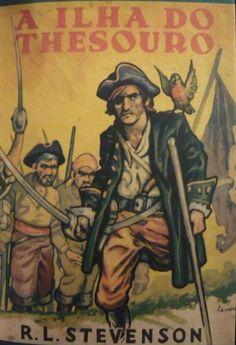 Errol Flynn, Robert Louis Stevenson, Book Illustration, Illustrations, Film Base, Comic Books, Films, Photographs, Treasure Island