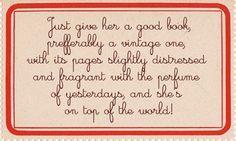 booklover: