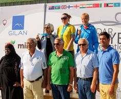 Heydar Aliyev Grand Prix wraps up in Gabala #Gabala_Shooting_Club