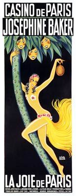 poster for  Casino de Paris
