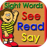 See Read Say by 2BPM Software