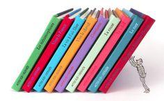 필립 뒤마가 그린 스케치북들. 에밀 에르메스 (Emile Hermès) 컬렉션 들여다보기.