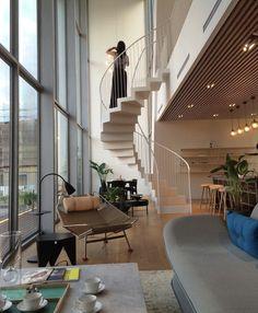 """Galeria - Concluída a primeira unidade do projeto """"Hualien Residences"""" do BIG - 8"""